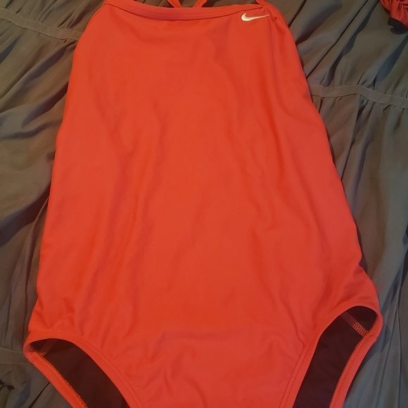 Nike Other - Bathing suit